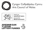 arts council wales welsh government national lottery